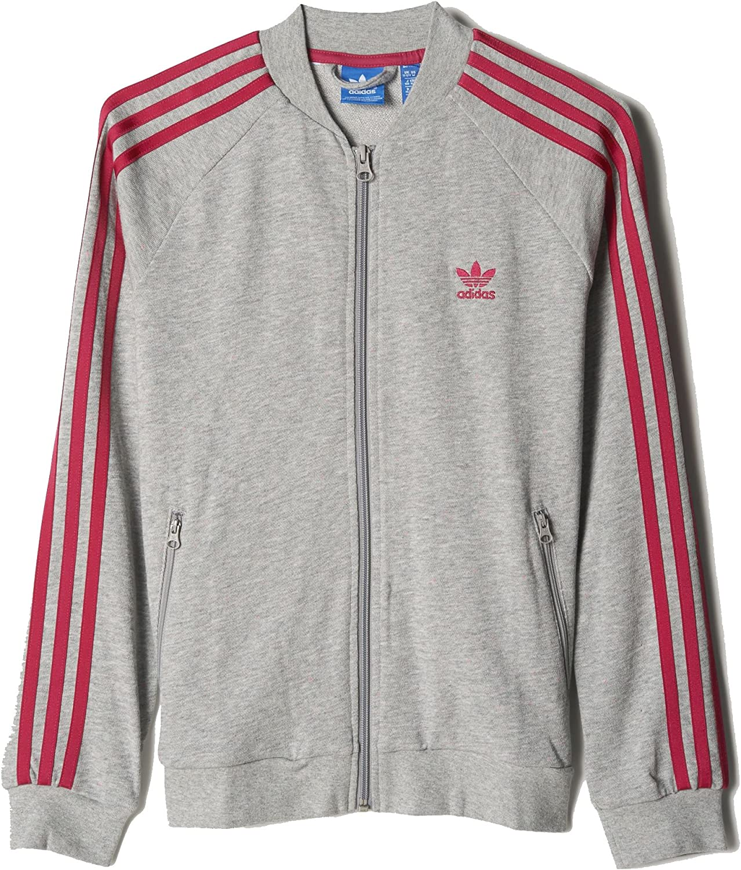 adidas Girls Originals SST Track Jacket