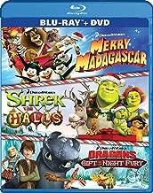 DreamWorks Holiday Classics
