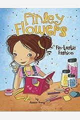 Fin-tastic Fashion (Finley Flowers) Kindle Edition