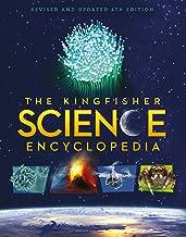 The Kingfisher Science Encyclopedia (Kingfisher Encyclopedias)