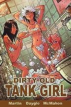 Dirty Old Tank Girl