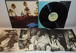 eagles hotel california vinyl original pressing