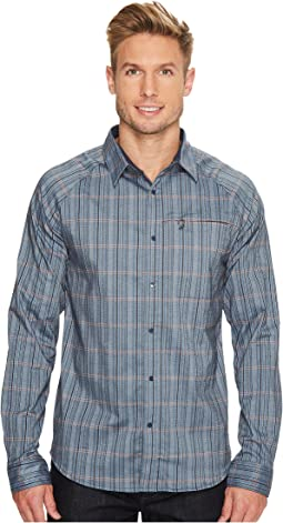 Mountain Hardwear - Stretchstone V Long Sleeve Shirt