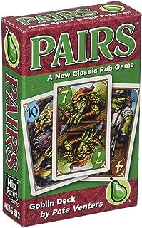 Pairs Goblin Card Game