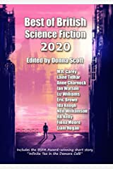 Best of British Science Fiction 2020 Kindle Edition