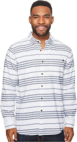 Rip Curl - Jasper Long Sleeve Flannel