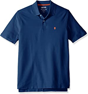 IZOD Men's Regular Fit Advantage Performance Polo Shirt