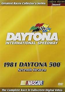 NASCAR: 1981 Daytona 500