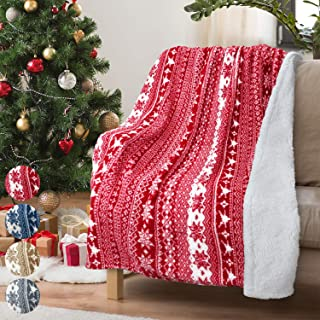 Best red bed throw Reviews