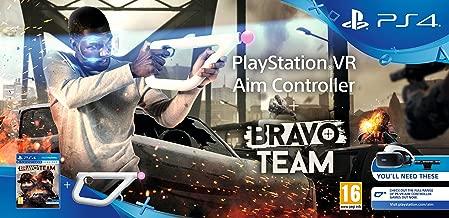 bravo team ps4 vr aim controller