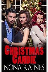 Christmas Candie: A FFM Menage Romance Kindle Edition