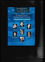 Kiononia Institute Strategic Perspectives International Conference 2013 DVD Set