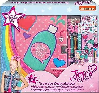 JoJo Treasure Keepsake Box