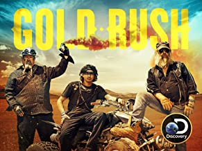 Gold Rush Season 8
