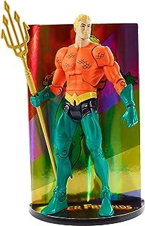 DC Comics Multiverse Super Friends! Aquaman Action Figure, 6