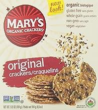 Mary's Gone Crackers, Original, 6.5 Oz