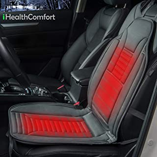top rated car seat warmers