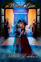 Hallows Gate (Paranormal Romance Time Travel and Murder Mystery): A Stoddard Sisters Book 1