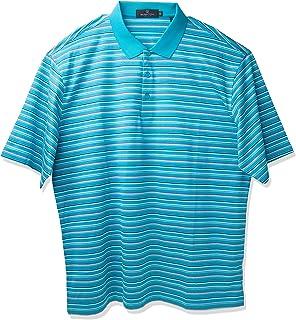 Bugatchi Men's Fontana Knit Polo Shirt
