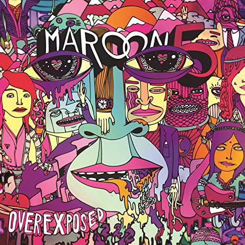Beautiful goodbye maroon 5 letras. Mus. Br.