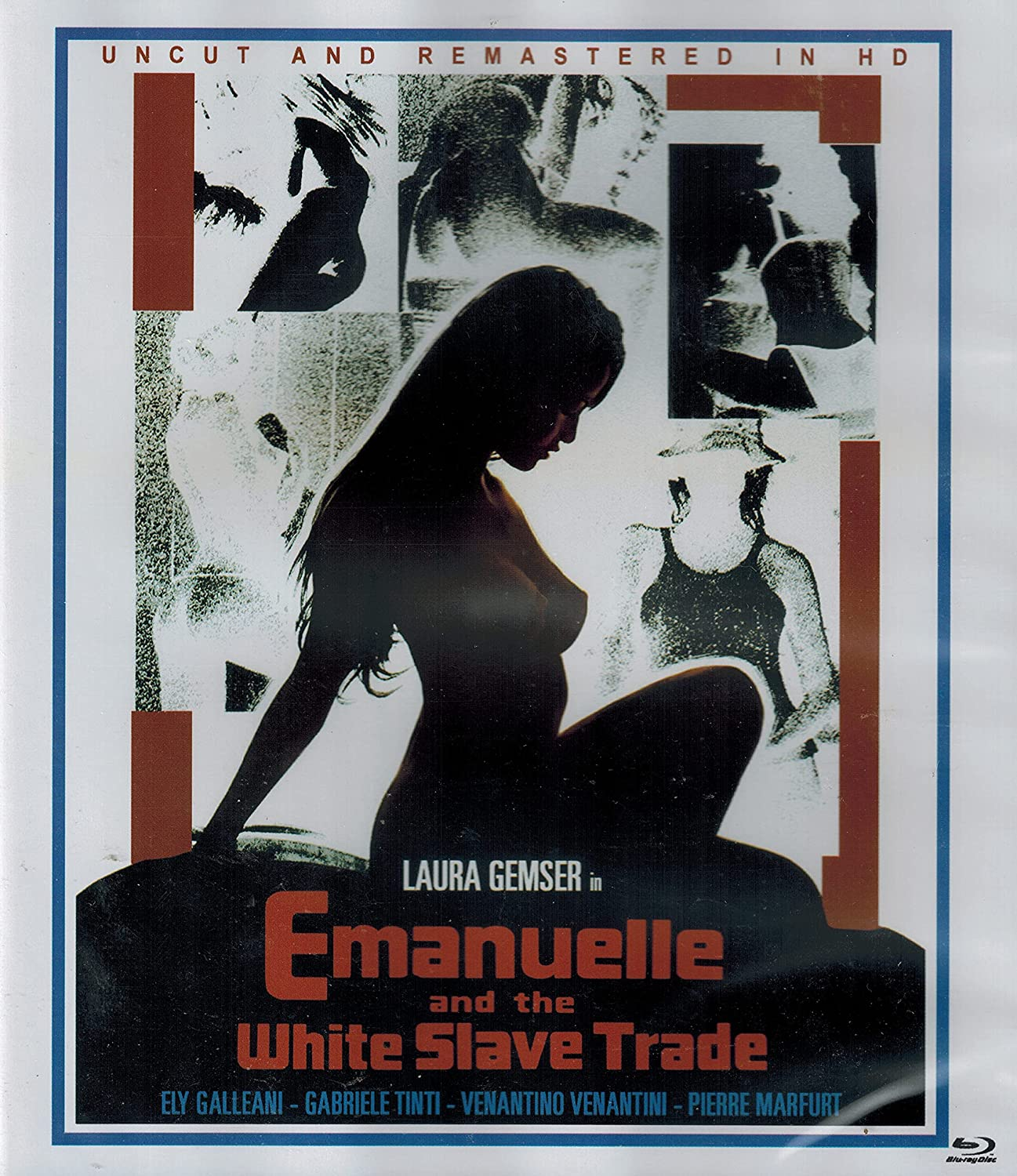 Emanuelle and Ranking TOP5 Dedication the White Slave Trade And Remastered Uncut