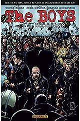 The Boys Vol. 5: Herogasm (Garth Ennis' The Boys) Kindle Edition