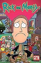 Rick and Morty #36