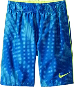 Nike Kids Tidal Flow Diverge Trunk (Big Kids)