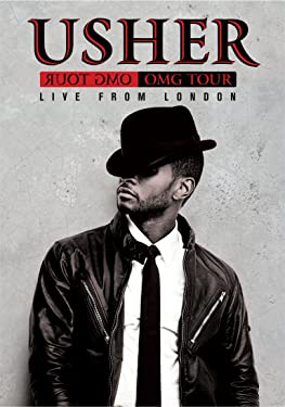 Usher: OMG Tour - Live From London