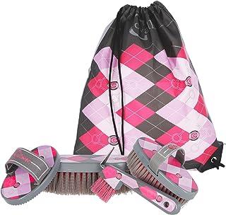 Kerbl 3210361 woreczek do czyszczenia Lilli, wypełniony dla dzieci