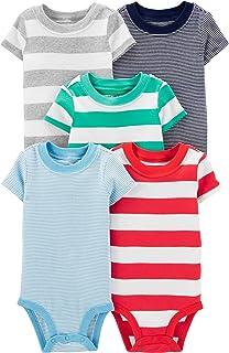 Carter's Baby Boys Bodysuits