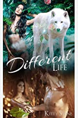 Different Life (The Different 3) Kindle Ausgabe