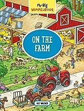 My Big Wimmelbook—On the Farm (My Big Wimmelbooks)