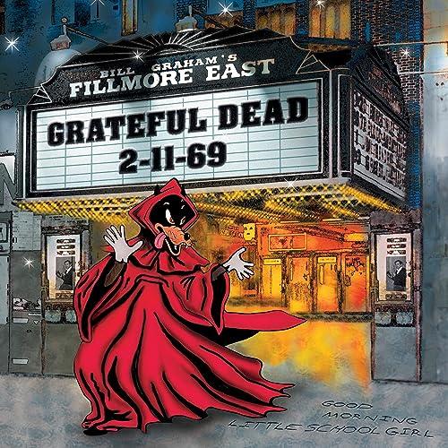 Fillmore East 2-11-69 (180 Gram Audiophile Vinyl/Limited Edition)
