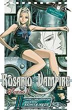 Rosario+Vampire: Season II, Vol. 11 (11)
