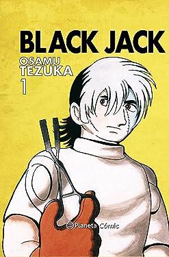 Black Jack nº 01/08 (Manga: Biblioteca Tezuka) (Spanish Edition)