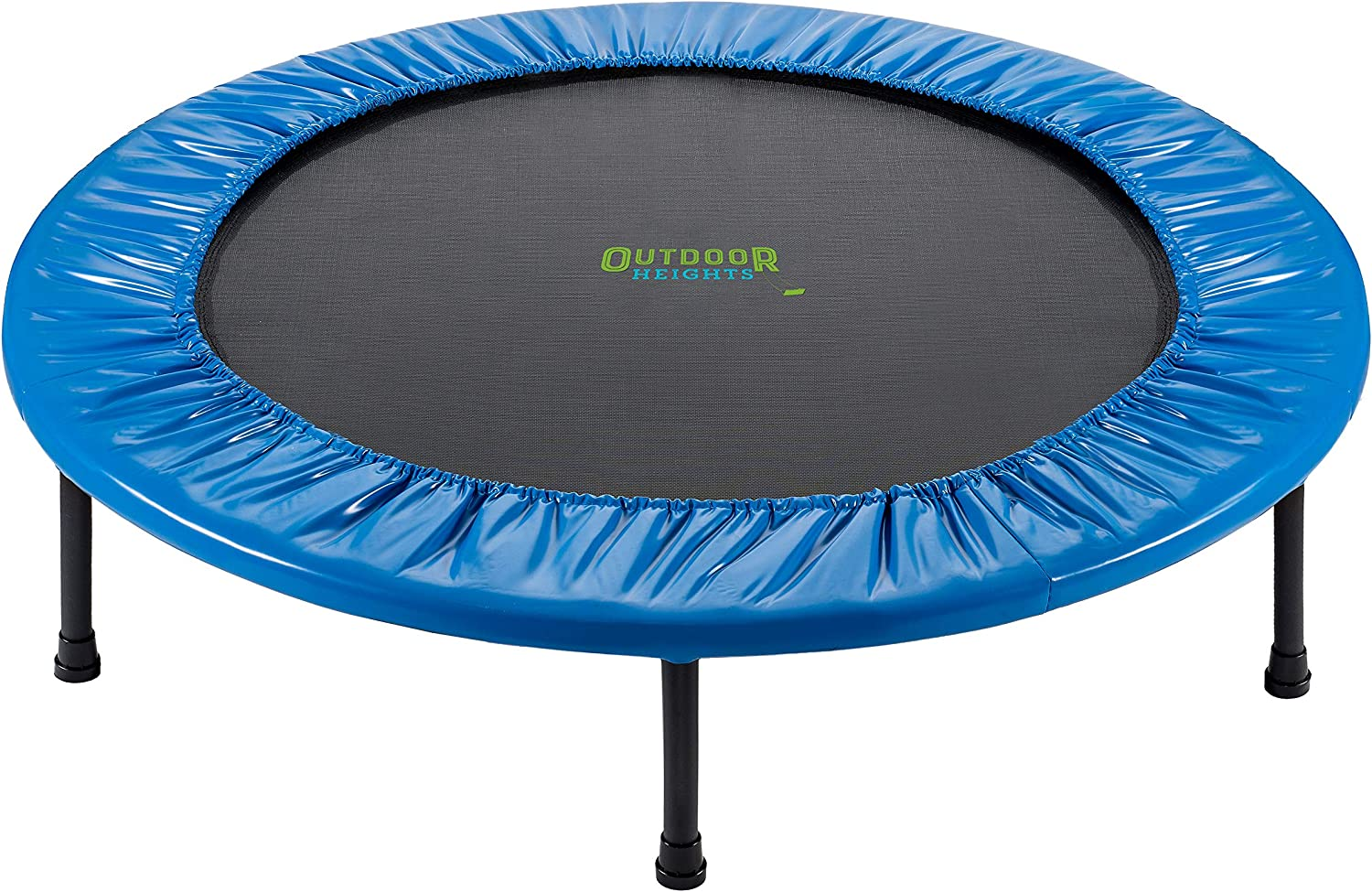Mini Trampoline Exercise Fitness Outlet sale feature Very popular Indoor W Rebounder Outdoor