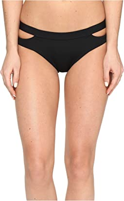 Fastlane Active Split Band Hipster Bottoms