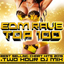 EDM Rave Top 100 Best Selling Chart Hits 2015 + Two Hour DJ Mix