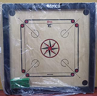 CarROM BOARD FOR PLAYING FOR ALL AGES.
