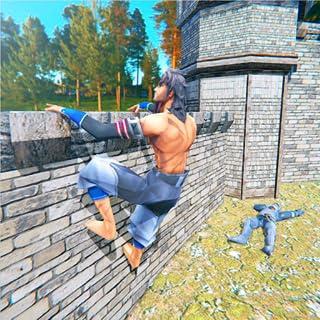 Can You Escape: Castle Escape Prison Break Games