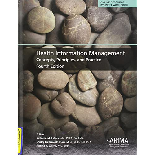 Health Information Management: Concepts, Principles and Practice