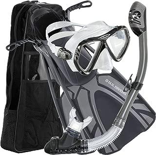 starboard travel bag
