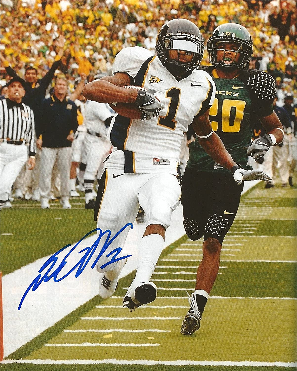 Desean Jackson Philadelphia Eagles Spring new work one after another Sign Bears Cal Store California
