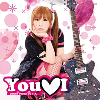 You▽I  - Sweet Tuned by 5pb -