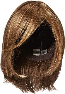 hairuwear Raquel Welch Play It Straight Top Quality Wig, R9F26