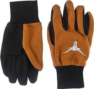 NCAA Arkansas Razorbacks 2015 Colored Palm Utility Glove