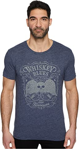 Lucky Brand - Whiskey Blues Tee