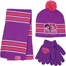 Best my little pony hat scarf and gloves set Reviews
