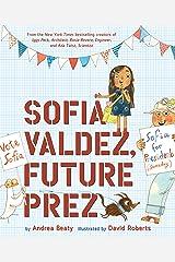 Sofia Valdez, Future Prez (The Questioneers Book 4) Kindle Edition
